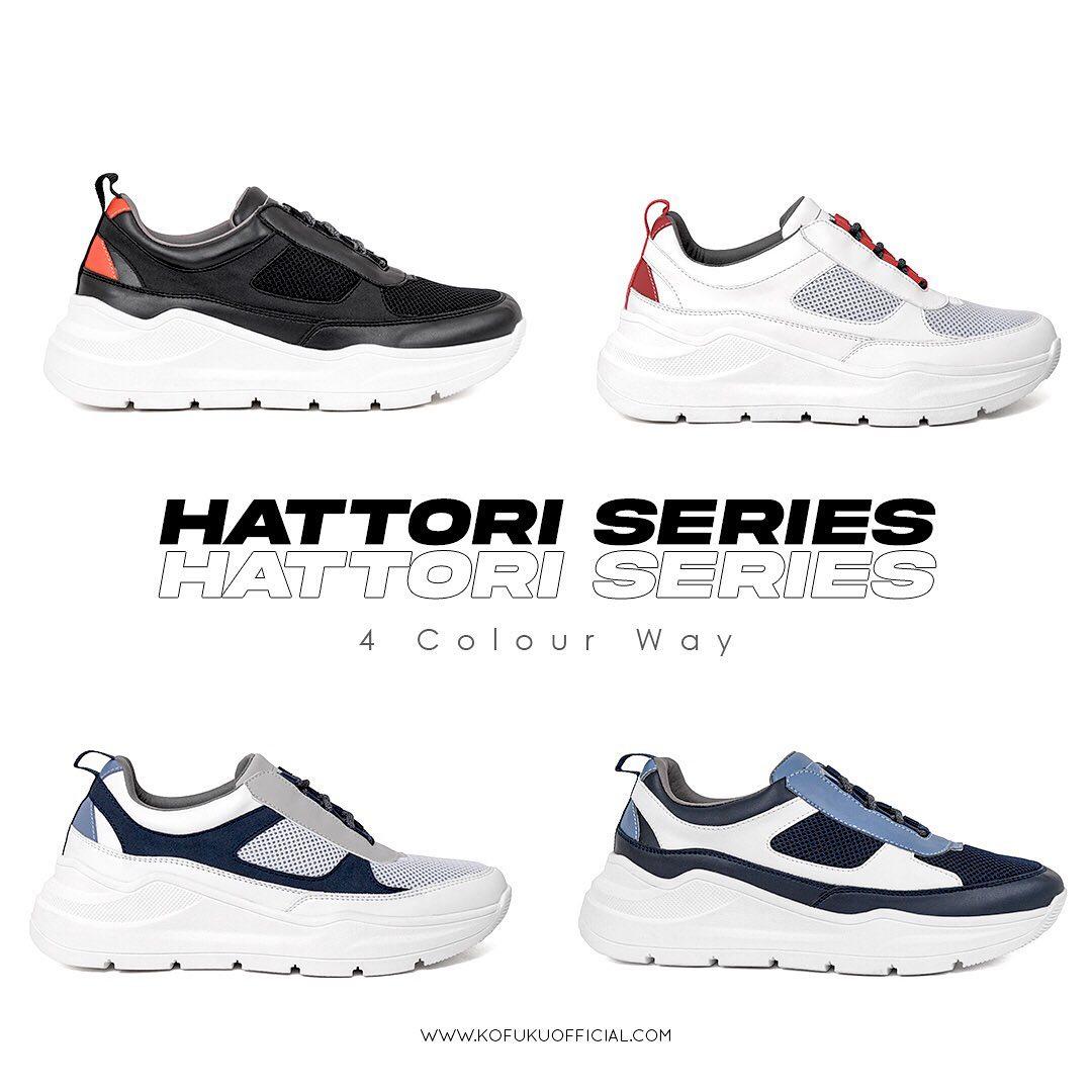 Hattori